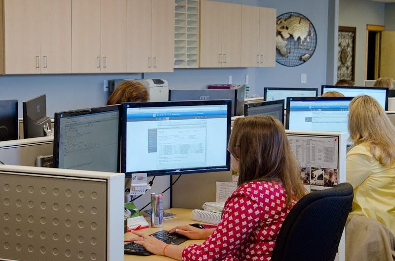 Medical Billing Reporting & Analysis