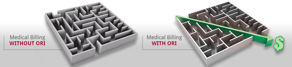 Why Choose ORI for Medical Billing Services