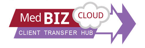 MedBizCloud Secure File Transfer