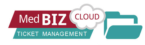 MedBizCloud Ticket & Case Managment