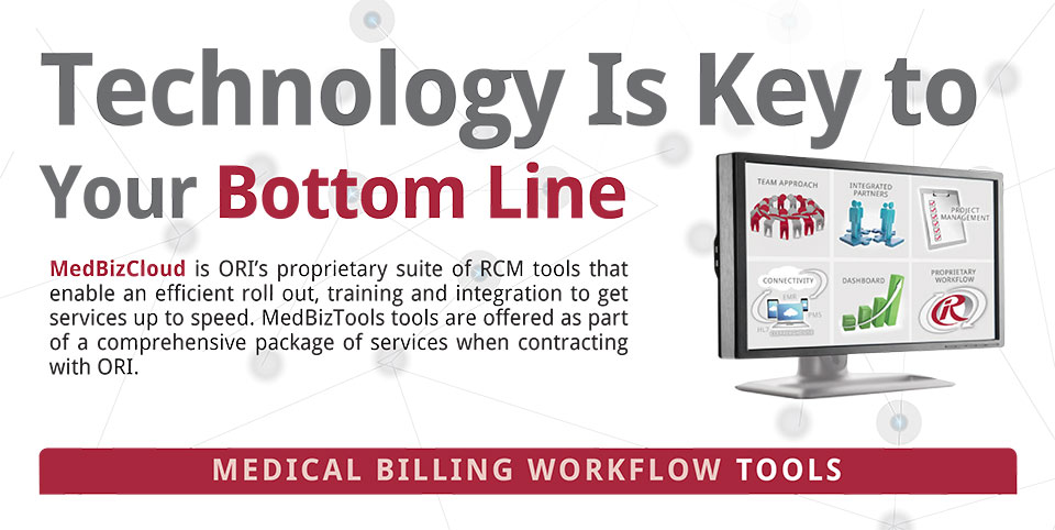 Techonology Focused Outsource Medical Billing Company